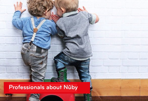 Professionals about nuby